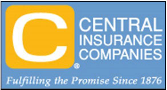 Central Insurance Companies logo