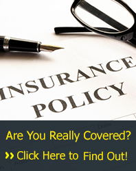 Is It Time For an Insurance Protection Review?