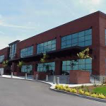 Leased Office Building in NC