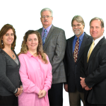 Staff of Paramount Insurance Agency in High Point, NC