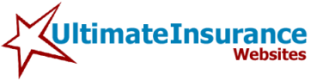 Ultimate Insurance Websites Logo
