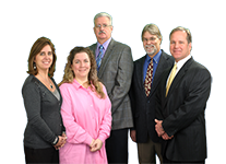 Paramount Insurance Agency Staff, Your local independent insurance agents