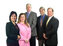 Paramount Insurance Team