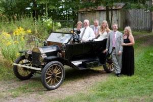 McLean Wedding