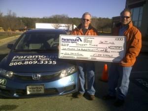 StreetSafe Teen Driving Program