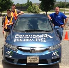 Streetsafe Teen Driving Program- web