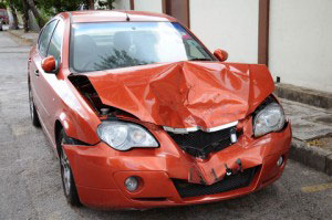 What To Do In The Event Of An Accident Paramount