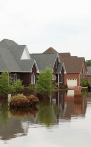 North Carolina flood insurance