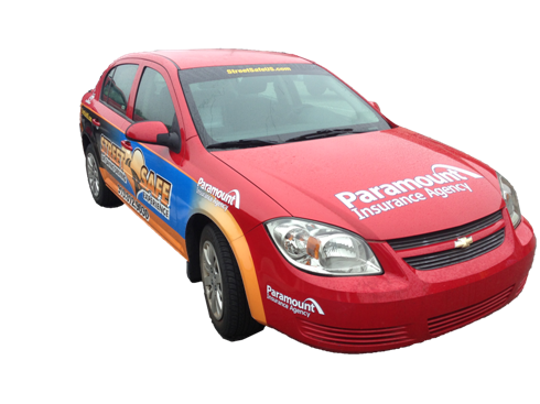 Unique  8th StreetSafe Teen Driver Safety Program  Paramount Insurance Agency