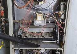 NC HVAC Contractors Insurance