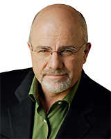 Dave Ramsey Endorsed Local Provider