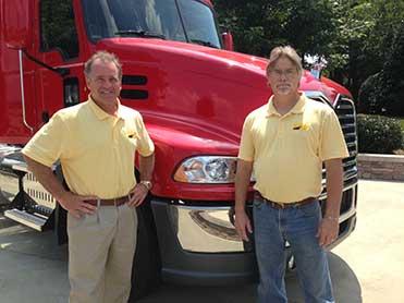 North Carolina Trucking Insurance Program