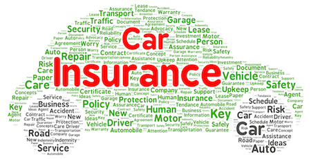 5 Mistakes Drivers Make When Buying Auto Insurance