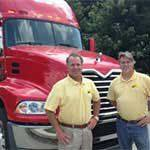 NC trucking liability, cargo, workers compensation insurance