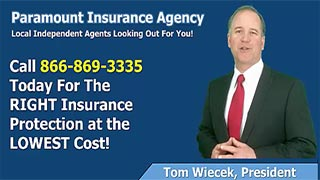 North Carolina Personal Insurance