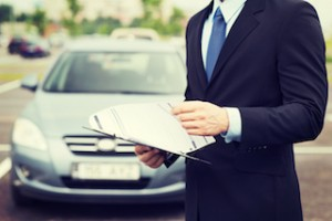 Rental Car Insurance- to Buy or Not to Buy