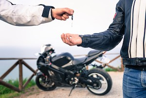 How to Get the lowest Rate on Your Motorcycle Insurance