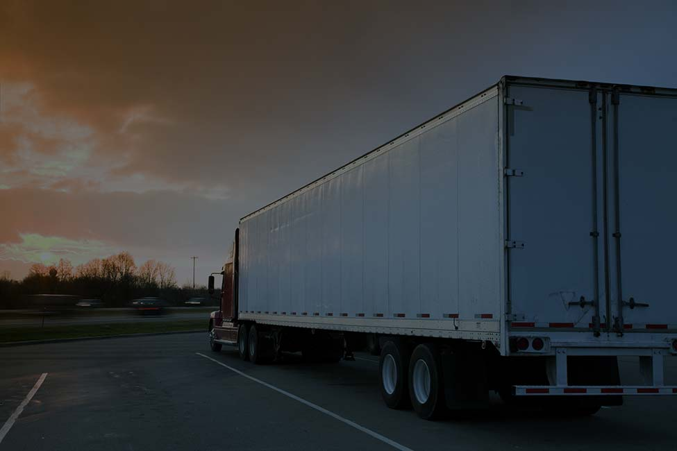 NC Trucking insurance quotes, cargo and workers compensation for trucking companies