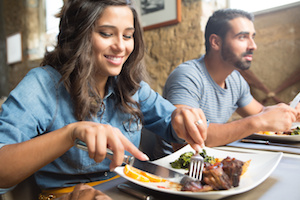 Products and Liquor Liability Losses for Restaurants