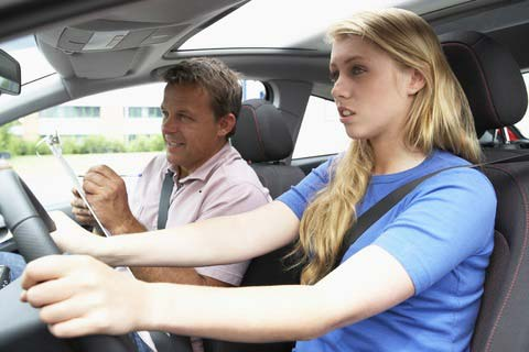 North Carolina Teen Driver Insurance