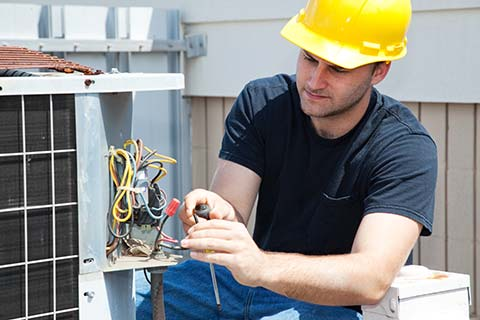 Insurance for North Carolina HVAC Contractor