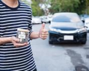 Saving money on car insurance for an older car
