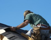 Roofer subcontractor