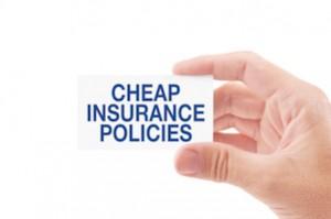 Cheap Insurance Policies