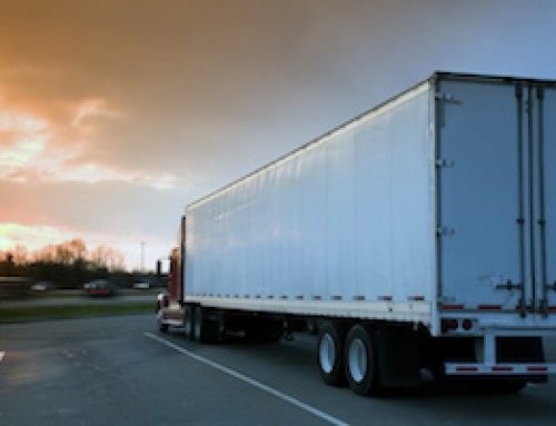 Insurance for Your Trucking Business for Small Motor Carriers