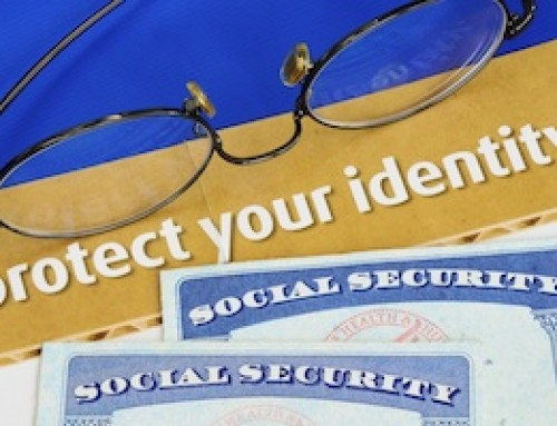 How You Can Protect Your Identity