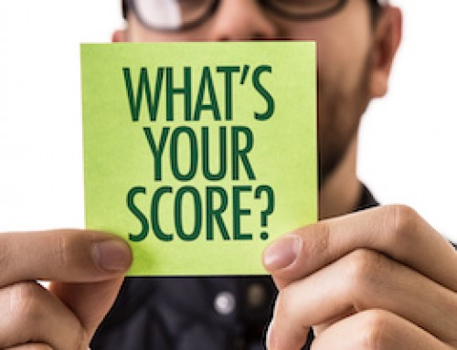 What an Insurance Score Means and How It May Affect You