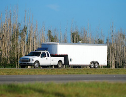 Insurance Requirements for Hot Shot Trucking Companies