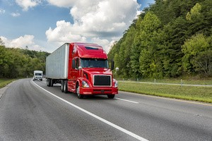 Trucking insurance for new ventures in NC