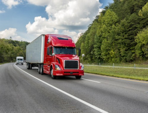 N.C. Trucking Insurance for New Ventures