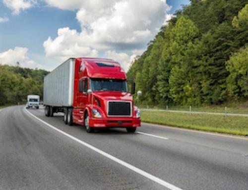 N.C. Trucking Insurance for New Ventures