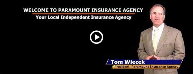Welcome to Paramount Insurance Agency