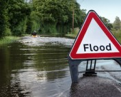 Your Flood Risk is Rising