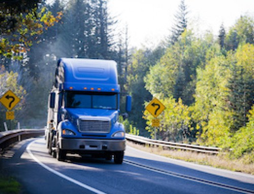 The Correlation Between SAFER and FMCSA
