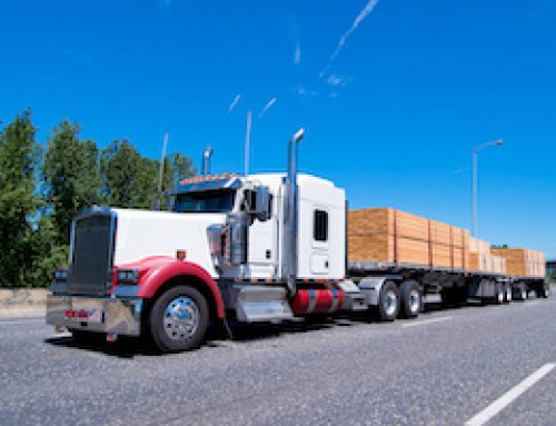 Insuring Flatbed Trailers