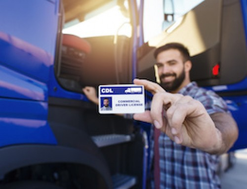 CDL Licenses and Categorizations