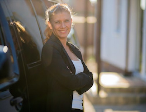 Is Your Business Auto Covered Under Your Personal Auto Policy?