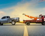 Alert! Collision, Towing and Repair Scams