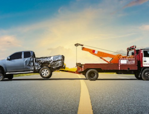 Auto Scams Involving Collision, Towing and Repairs